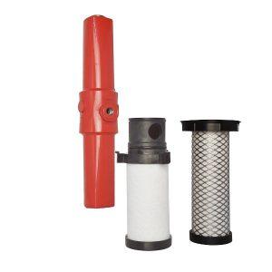 EKO Element DH G2 für Domnick Hunter Oil-X Evolution Filtergehäuse
