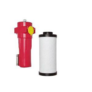 ECO-Elements DH G1 für Domnic Hunter Oil-X und Oil-Xplus Filtergehäuse