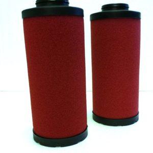 Ultrafilter filter elemente