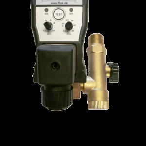 Automatische Entleerung für Druckluftbehälter