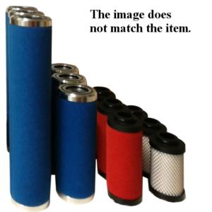 EKO Element KI G1 für KSI Filtergehäuse