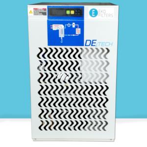 EKO-Druckluft Kältetrockner
